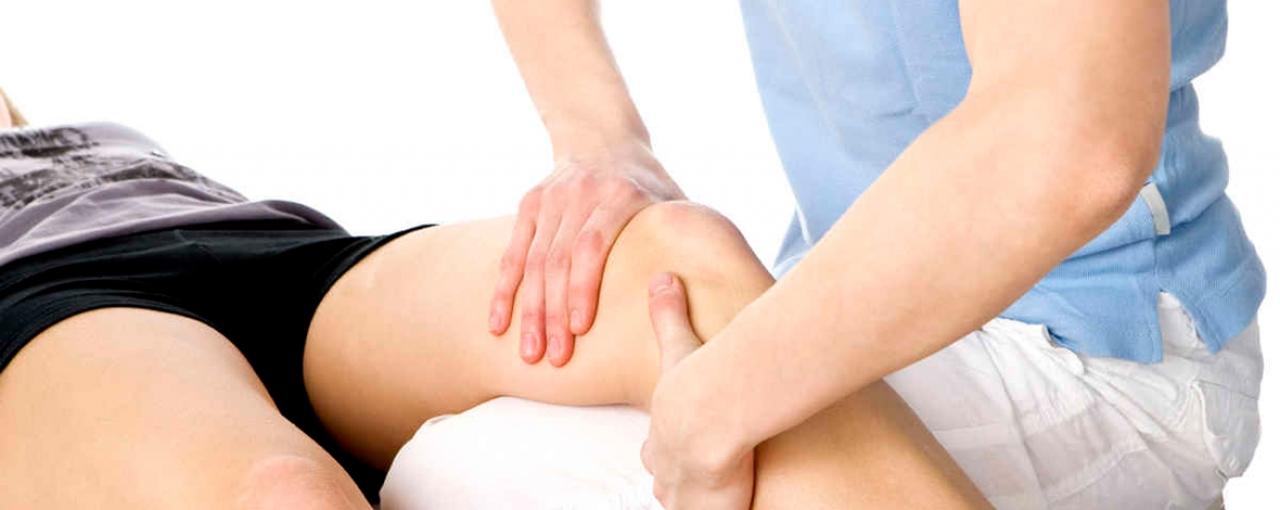 Fisioterapia - Fisioterapista - Centro Medico Ananda Bergamo
