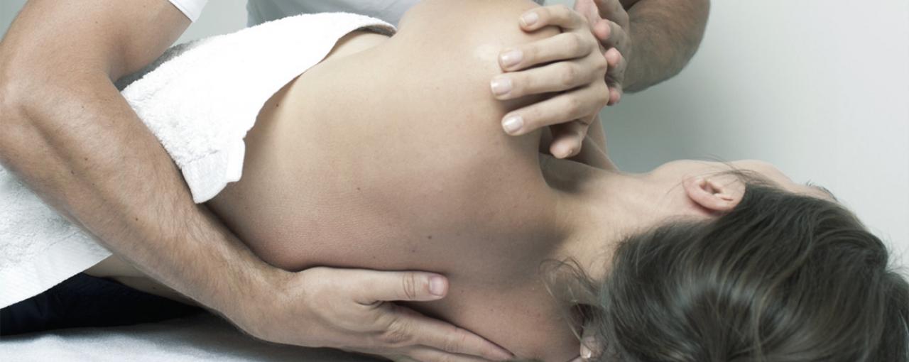 Osteopatia Bergamo Centro Medico Ananda