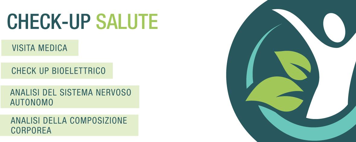 CHECK-UP-salute Bergamo